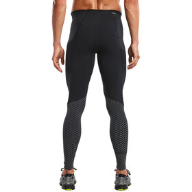 saucony Reflex Tights Men Black